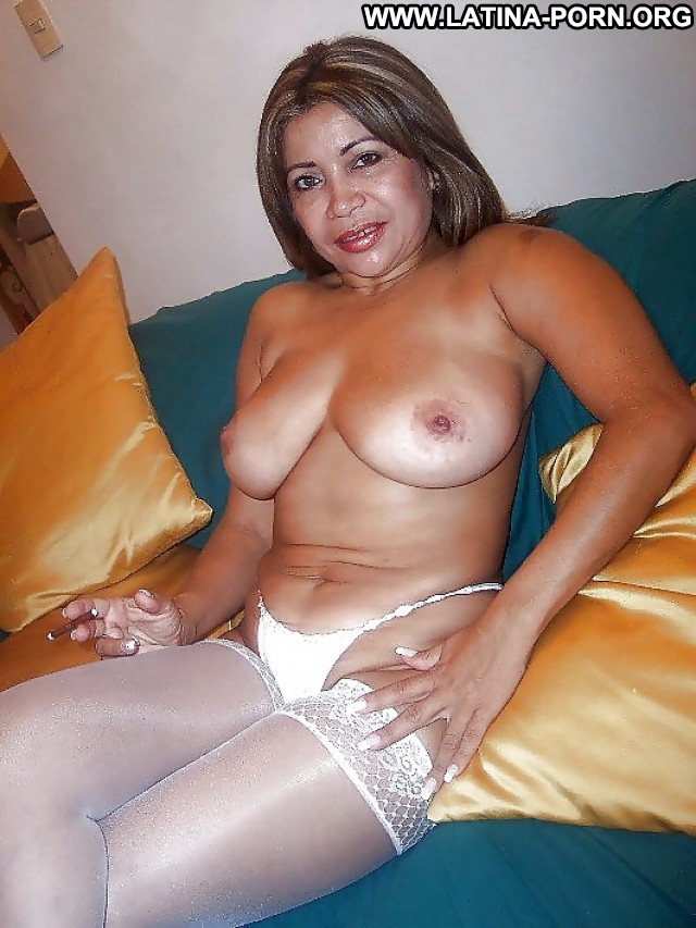 Marylyn Private Pictures Hot Cougar Mature Latina Milf-7627