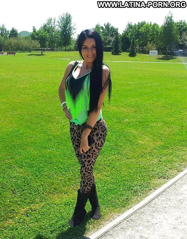 Janel Private Pictures Teen Romania Romanian Ass Brunette Latina Hot